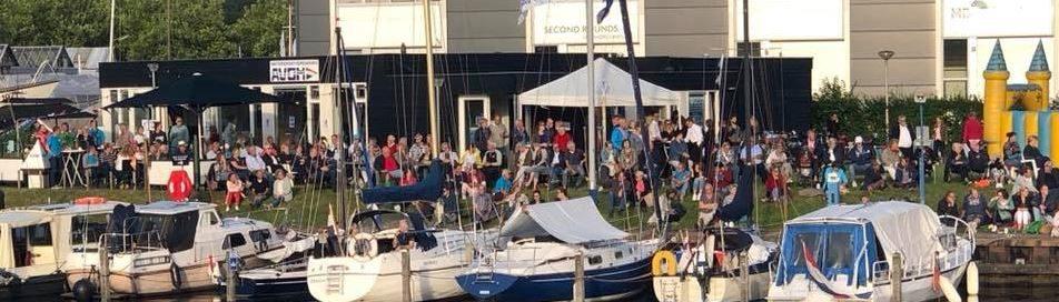 Watersportvereniging Huizen AVOH